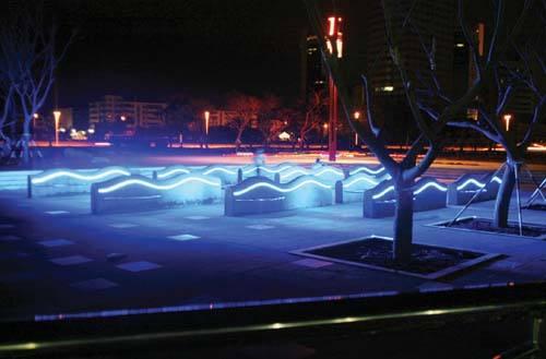 LED景观照明工程灯